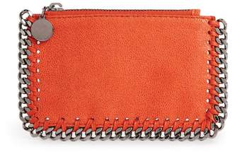 Stella McCartney Falabella Zipped Card Case