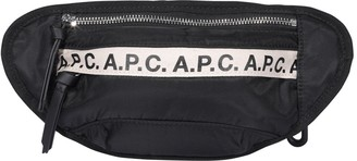 A.P.C. Repeat Mini Belt Bag