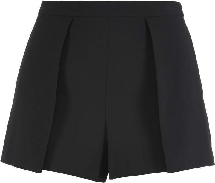 Alice + Olivia Plain Color Shorts