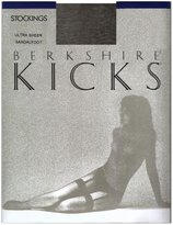 Berkshire Kicks Ultra Sheer Stockings - Sanalfoot
