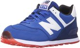 New Balance Men's ML574 State Fair Running Shoe