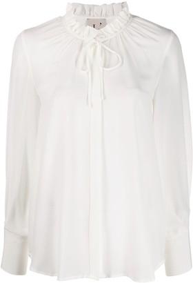 L'Autre Chose Mary Antoinette blouse