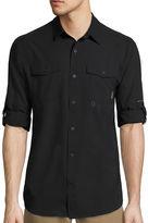Columbia Co. Pacific Breeze Long-Sleeve Woven Shirt