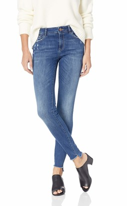 DL1961 Women's Florence Instasculpt Skinny Jean
