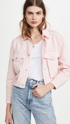 Blank Tutti Fruitti Denim Jacket