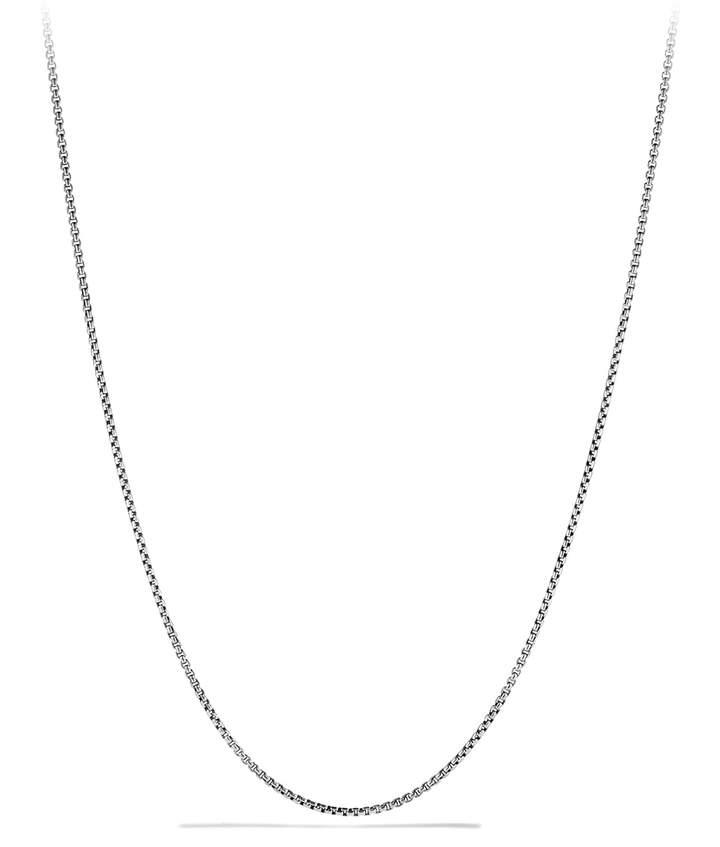 David Yurman 'Chain' Necklace