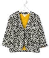 Soft Gallery - 'Ellis' jacket - kids - Cotton - 6 yrs