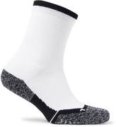 Nike Tennis - Elite Crew Dri-fit Tennis Socks