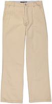 E-Land Kids Khaki Chino Pants - Boys