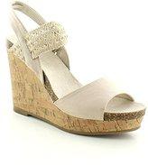 Madden-Girl Women's Feliciti Wedge Sandal