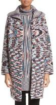 Missoni Women's Space Dye Cashmere Cardigan