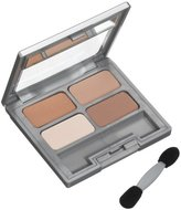 Physicians Formula Matte Collection Quad Eyeshadow, Classic Nudes, 0.22 Ounce