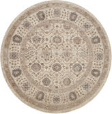 Loloi Century Distressed Round Rugs