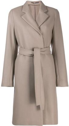 Filippa K Eden belted coat