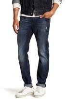 """William Rast Hollywood Slim Denim Jeans - 32\"""" Inseam"""