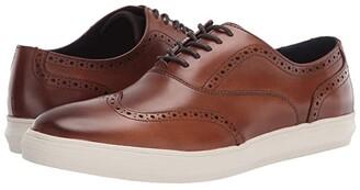 Kenneth Cole Reaction Reem Lace-Up WT (Black) Men's Shoes