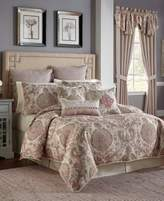 Croscill Giulietta 4-Pc. Queen Comforter Set