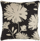 "Legacy Daisyfield Floral Pillow, 20""Sq."