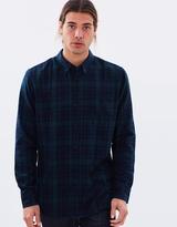Silent Theory Untold Long Sleeve Shirt