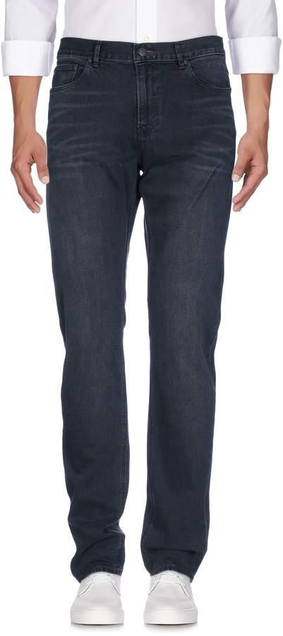 Michael Kors Denim pants - Item 42632648