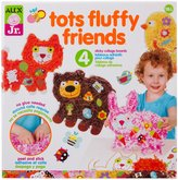 Alex Tots Fluffy Friends