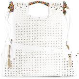 Corto Moltedo Priscilla shoulder bag - women - Leather - One Size