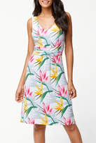 Tommy Bahama Paradise Sleeveless Dress