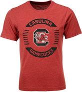 Colosseum Men's South Carolina Gamecocks Circle Logo T-Shirt