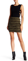 Romeo & Juliet Couture Fringe Trim Skirt