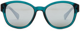 Lanvin Men&s Acetate Sunglasses