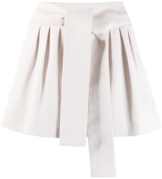 IRO Twill Shorts