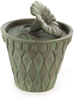 Mackenzie Childs MacKenzie-Childs Morning Glory Citronella Candle