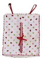 MiGi Bananafish Lady Bug Diaper Stacker