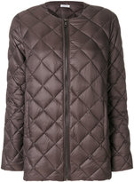 P.A.R.O.S.H. quilted jacket - women - Feather Down/Polyamide - M