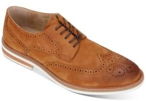 Unlisted Kenneth Cole Men's Jimmie Wingtip Oxfords Men's Shoes