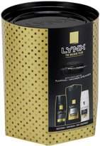 Lynx Gold Men's Shower Speaker Gift Set