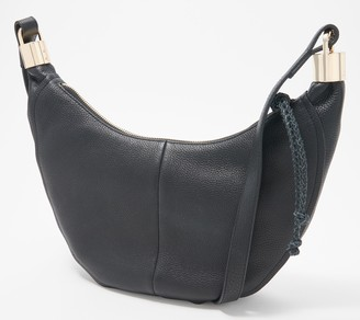 Vince Camuto Leather Sling Crossbody - Melis