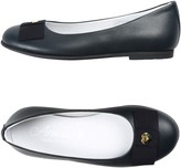 Armani Junior Ballet flats - Item 11105630