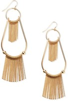Forever 21 Matchstick Drop Earrings