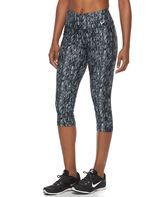 Nike Women's Power Training Capri Workout Tights