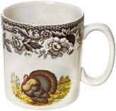 Spode Woodland Harvest Turkey Mug