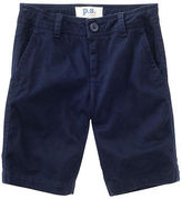P.s. From Aeropostale Aeropostale Kids Ps Girls' Uniform Bermuda Shorts Regular