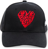 SLINK Jeans Cotton Embroidered Baseball Cap