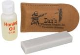 Dan's Whetstone Translucent Arkansas Sharpening Stone - Extra Fine