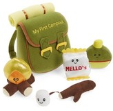 Gund Infant My First Campout Play Set