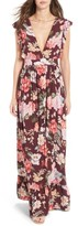 Majorelle Women's Sweet Pea Maxi Dress