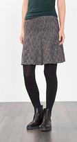 Esprit OUTLET flared mini skirt