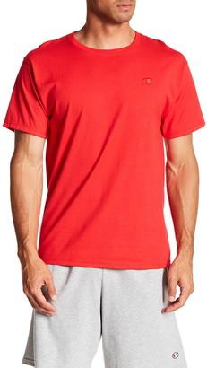 Champion Classic Solid T-Shirt