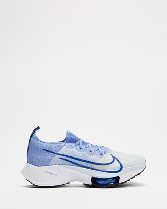 Nike Women's Blue Running Tempo Next - Women's - Size 7 at The Iconic