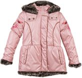 Catimini Girls Parka